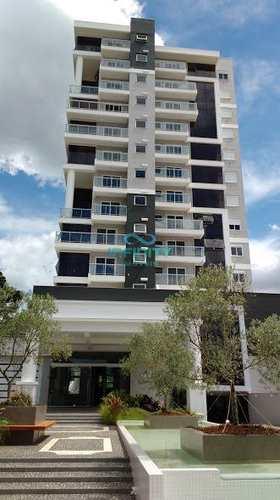 Apartamento, código 55 em Gravataí, bairro Centro