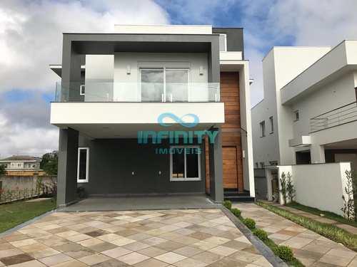 Casa de Condomínio, código 79 em Gravataí, bairro Alphaville