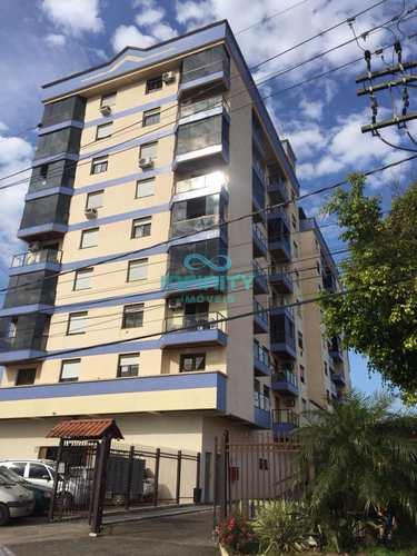 Apartamento, código 113 em Gravataí, bairro Parque dos Anjos