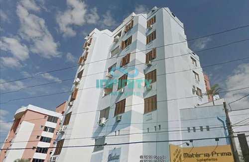 Apartamento, código 128 em Gravataí, bairro Centro