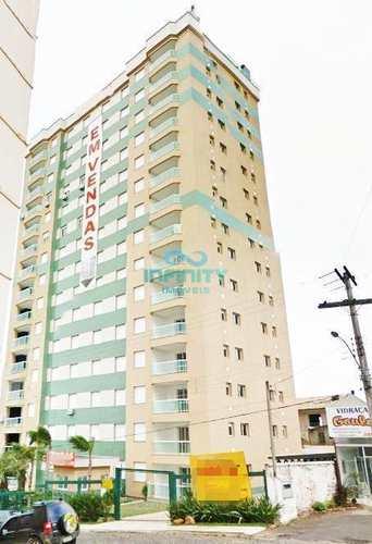 Apartamento, código 133 em Gravataí, bairro Jansen
