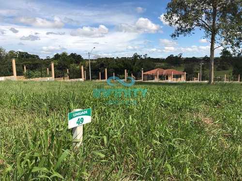 Terreno de Condomínio, código 134 em Gravataí, bairro Villa Lucchesi