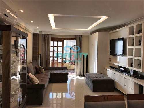 Apartamento, código 137 em Gravataí, bairro Salgado Filho