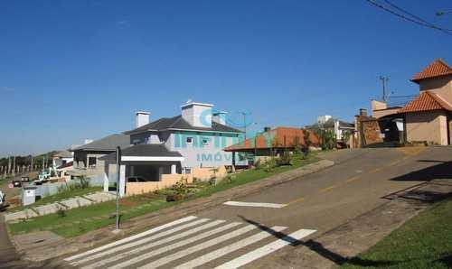 Terreno de Condomínio, código 140 em Gravataí, bairro Villa Lucchesi