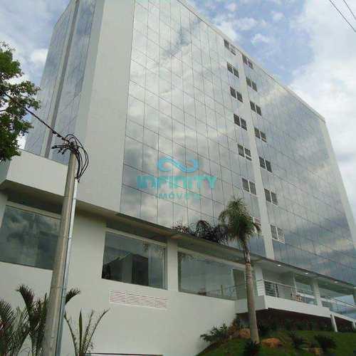 Sala Comercial, código 166 em Gravataí, bairro Centro