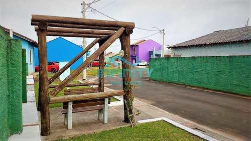 Terreno de Condomínio, código 172 em Gravataí, bairro Altaville