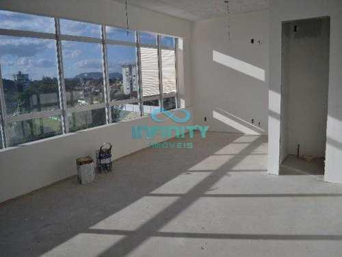Sala Comercial, código 176 em Gravataí, bairro Centro