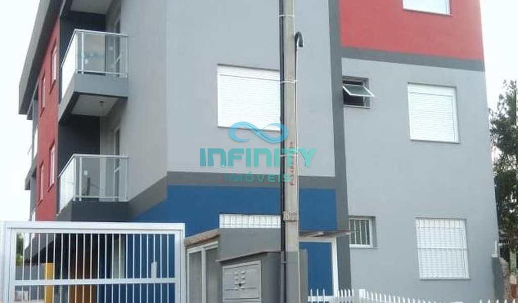 Apartamento em Gravataí, bairro Bom Sucesso