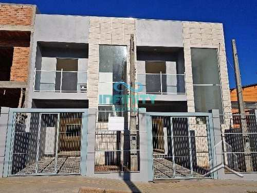 Sobrado, código 222 em Gravataí, bairro Jardim do Cedro