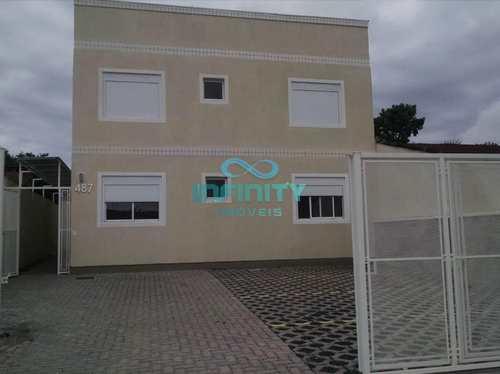 Apartamento, código 242 em Gravataí, bairro Cohab B