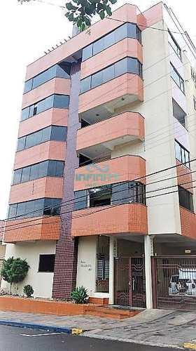 Apartamento, código 249 em Gravataí, bairro Centro