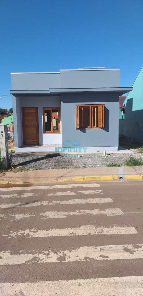 Casa de Condomínio em Gravataí, no bairro Jardins do Vale