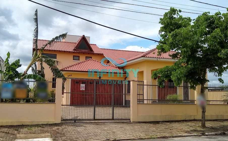 Casa em Gravataí, no bairro Renascença