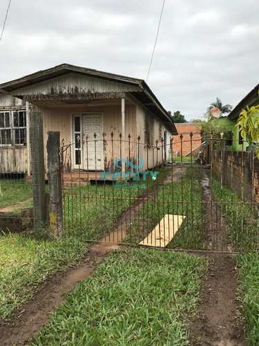 Terreno, código 269 em Gravataí, bairro Bom Sucesso