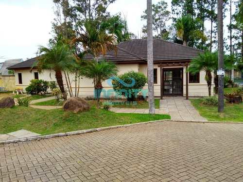 Casa de Condomínio, código 280 em Gravataí, bairro Santa Cruz