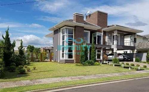 Casa de Condomínio, código 289 em Gravataí, bairro Alphaville