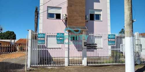 Apartamento, código 324 em Gravataí, bairro Bom Sucesso