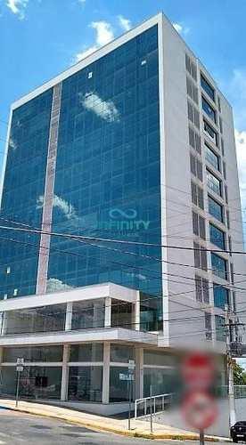Sala Comercial, código 352 em Gravataí, bairro Centro