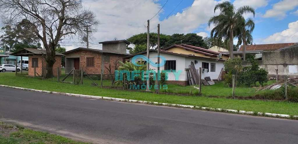 Terreno em Gravataí, no bairro Barnabé