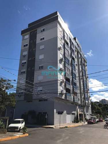 Apartamento, código 393 em Gravataí, bairro Centro