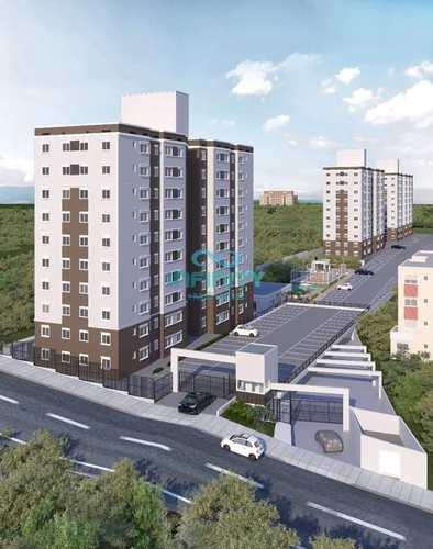 Apartamento, código 440 em Gravataí, bairro Passo das Pedras