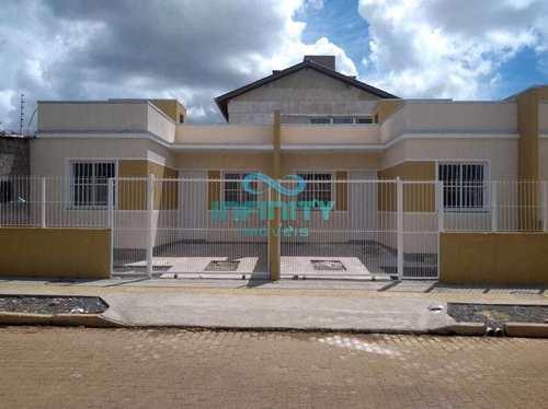 Casa, código 444 em Gravataí, bairro Parque Ipiranga