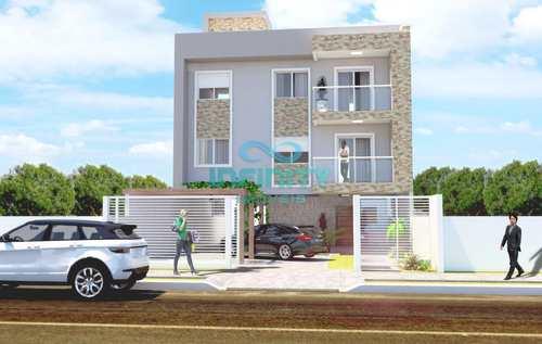 Apartamento, código 451 em Gravataí, bairro Vera Cruz