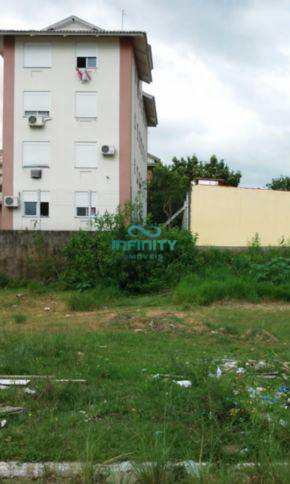 Terreno, código 458 em Gravataí, bairro Dona Mercedes