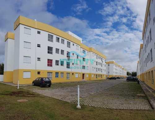 Apartamento, código 459 em Gravataí, bairro Parque dos Anjos