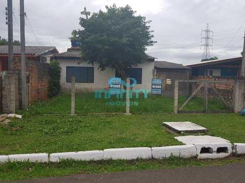 Terreno, código 473 em Gravataí, bairro São Vicente