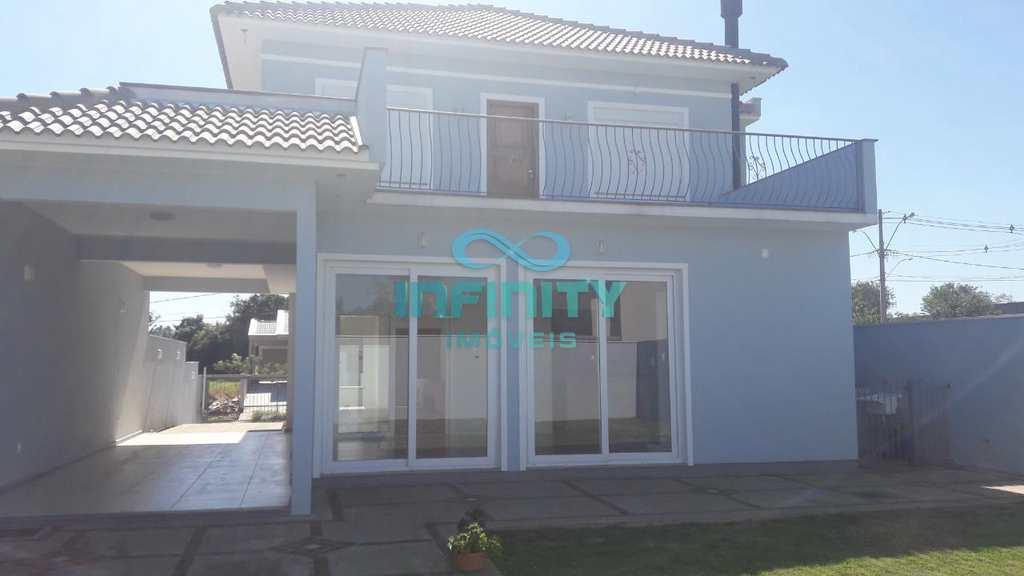 Casa em Gravataí, no bairro Reserva do Arvoredo