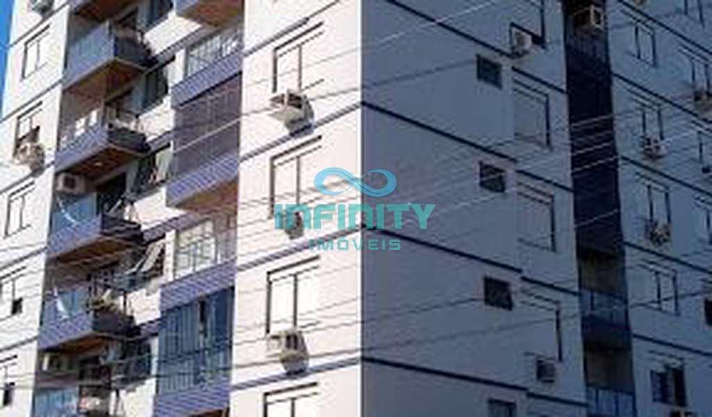 Apartamento em Gravataí, bairro Jansen