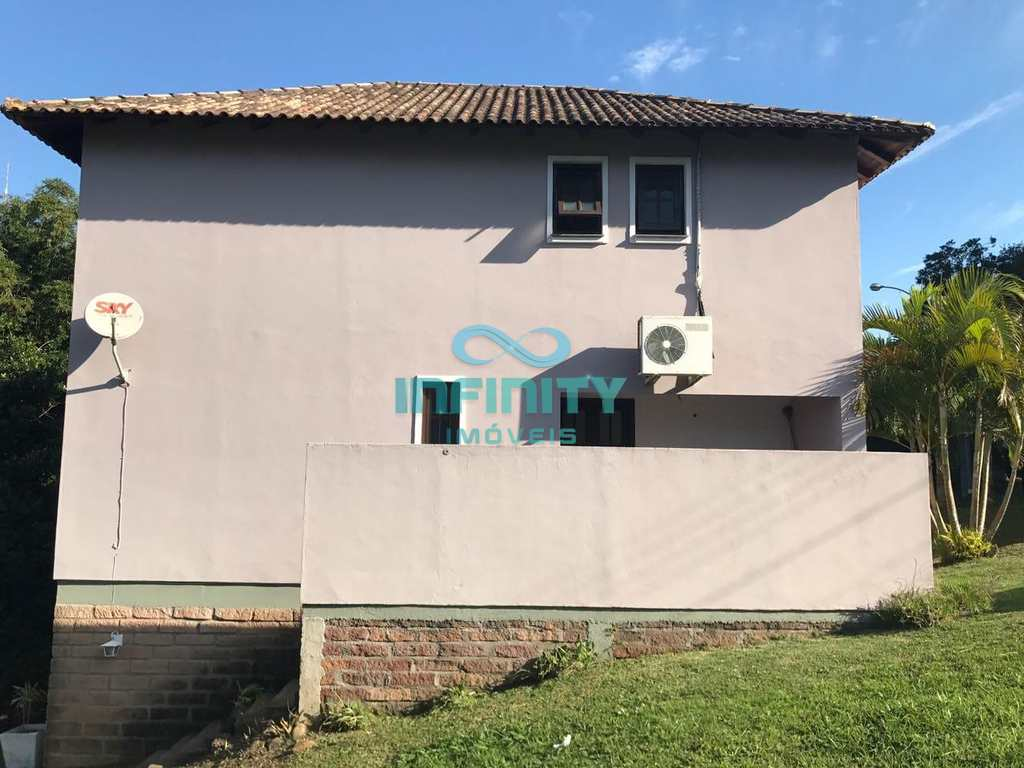 Casa de Condomínio em Gravataí, no bairro Reserva da Aldeia
