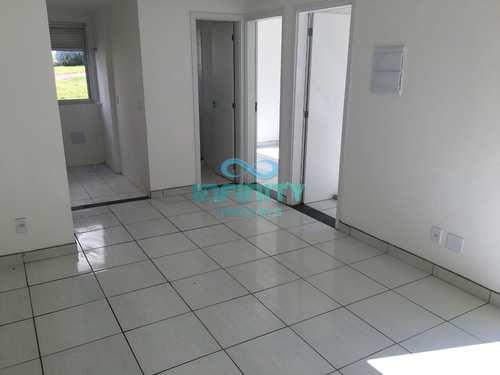 Apartamento, código 527 em Gravataí, bairro Passo das Pedras