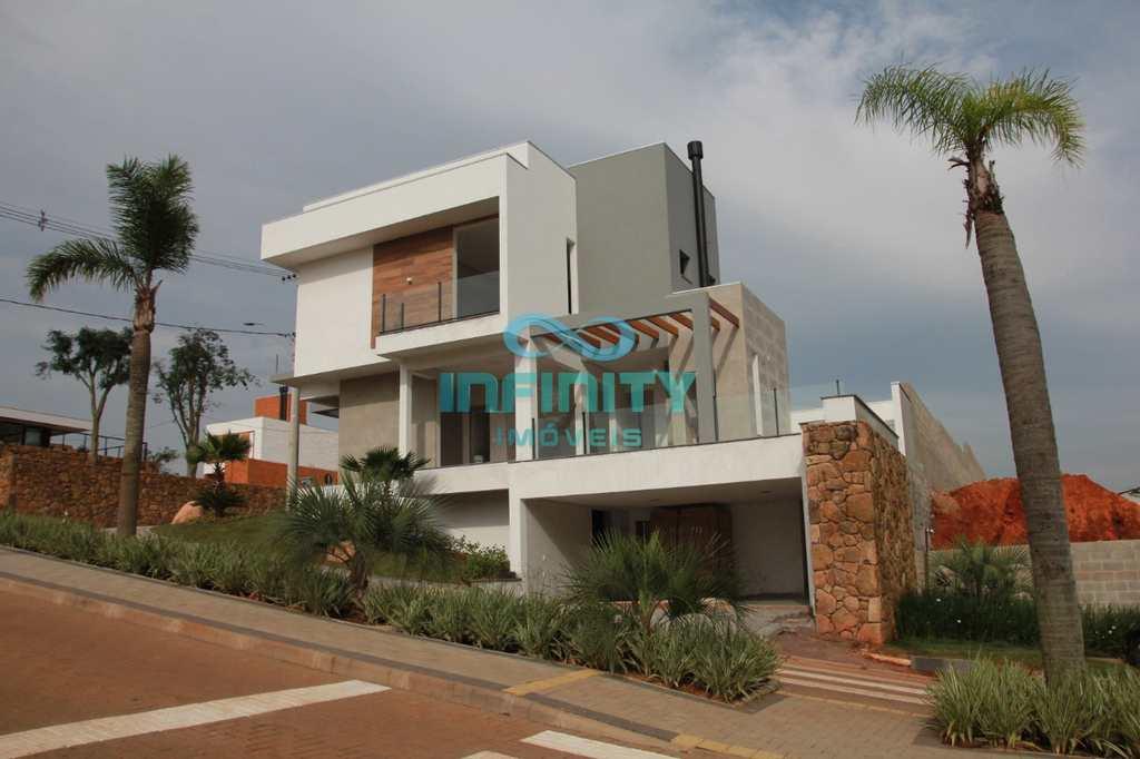 Casa de Condomínio em Gravataí, no bairro Primavera