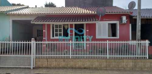 Casa de Condomínio, código 544 em Gravataí, bairro Santa Cruz