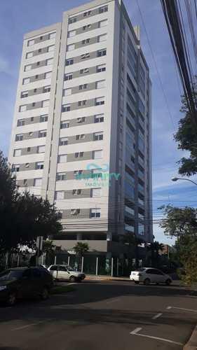 Apartamento, código 549 em Gravataí, bairro Centro