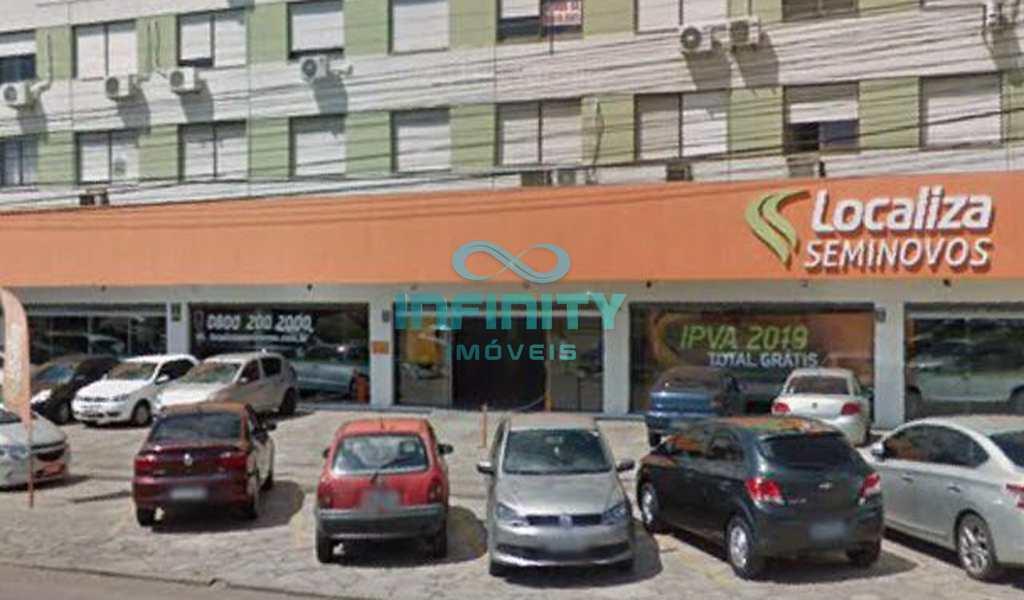Apartamento em Gravataí, bairro Bom Princípio