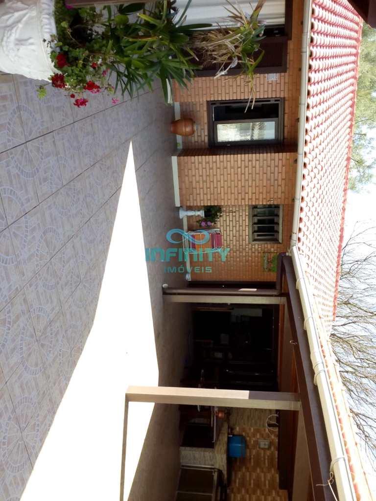Casa em Cidreira, no bairro Centro
