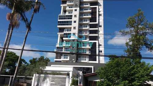 Apartamento, código 616 em Gravataí, bairro Centro