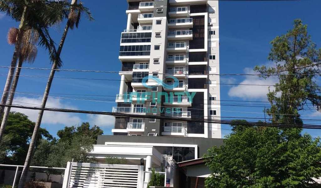 Apartamento em Gravataí, bairro Centro