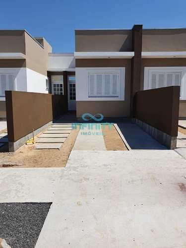 Casa, código 633 em Cachoeirinha, bairro Jardim do Bosque