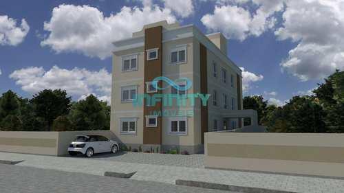 Apartamento, código 639 em Gravataí, bairro Bom Princípio