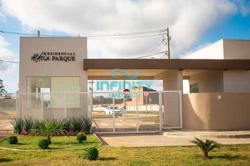Terreno de Condomínio, código 647 em Gravataí, bairro Parque dos Anjos