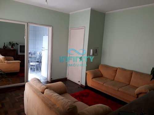 Apartamento, código 663 em Gravataí, bairro Centro