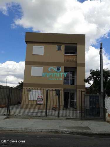 Apartamento, código 664 em Gravataí, bairro São Vicente