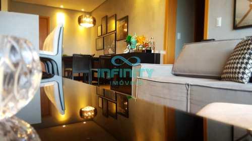 Apartamento, código 689 em Gravataí, bairro Centro