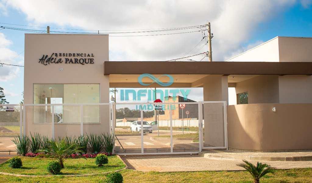 Terreno de Condomínio em Gravataí, bairro Parque dos Anjos