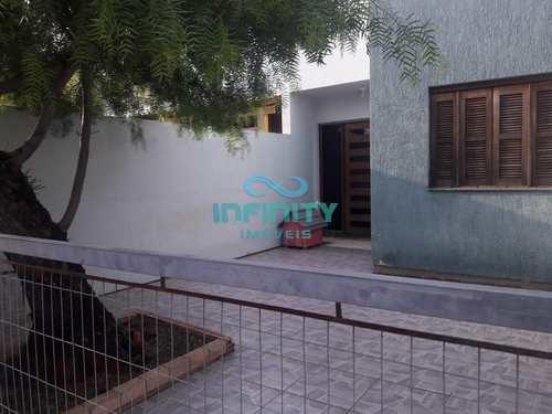 Casa de Condomínio, código 702 em Gravataí, bairro Loteamento Jardim Timbaúva