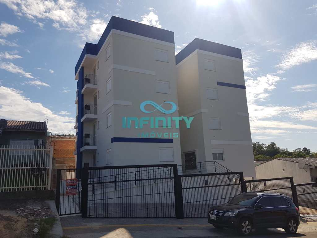 Apartamento em Gravataí, no bairro Bom Sucesso